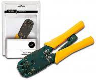 Инструмент для обжима коннекторов Digitus DN-94004