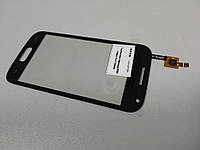 Тачскрин (сенсор) для Samsung i8160 Galaxy Ace 2 (Black) Original