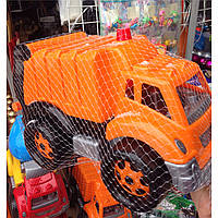 Детская машина игрушка  мусоровоз для мальчиков