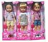 Кукла Bailiya 35,5 см, 87001