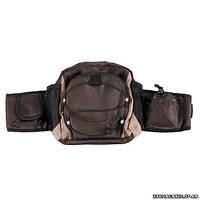 Рюкзак для прогулок с собакой, Trixie Dog Activity Multi Belt Hip Bag (28861)