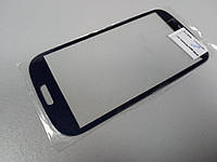 Стекло для Samsung i9300 Galaxy S3 (Blue) Original