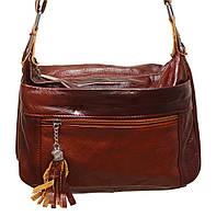 Женская сумочка 888 brown