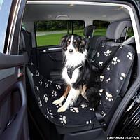 Покрывало для заднего автосиденья Trixie Car Seat Cover (0.65 × 1.45 m) (13235)
