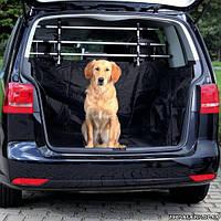 Trixie Автомобильная подстилка для собак Car Boot Cover, 2,30х1,70м