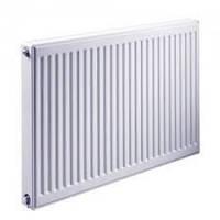 Радиатор стальной Korado 11К 600L400 (боковое подключение)