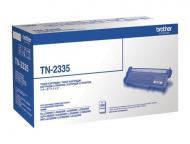 Картридж Brother TN2335 (HL-L2360/ 2365 DCP-L2500/ 25x0 MFC-L2700/ 2720/ 2740) Black