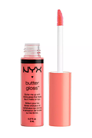 Матовый блеск для губ NYX BUTTER GLOSS, тон 11 Maple Blondie 2105/11