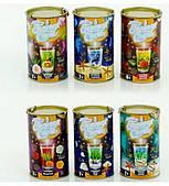 Набор креативного творчества Гелевая свеча в тубусе (GS-01-01,02,03,04,05,06)