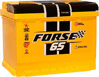 Аккумулятор Forse (ФОРСЕ) 6СТ-65Аh