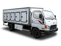 Рефрижераторні перевезення в Сумах та області, фото 1