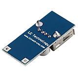 DC-DC повышающий преобразователь 0.9V - 5V в 5V 600MA USB Mobile, фото 4