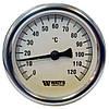 Акция: термометр в подарок к котлам ТМ Буржуй
