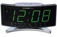 ЧАСЫ Сетевые Радио First FA-2416