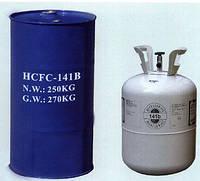 Фреоны Хладон R-141b (налив в тару)