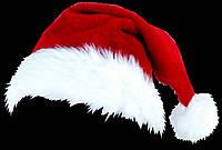 Колпак Санта Клауса .