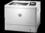 Принтер A4 HP Color LJ Enterprise M553dn (B5L25A)