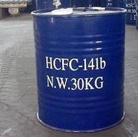 Фреоны Хладон R-141b (бочка 30 кг)