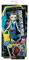 Кукла Monster High FRANKIE STEIN DNW97/DNW99