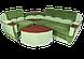 Угловой диван Мармарис, фото 3