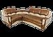 Угловой диван Мармарис, фото 5