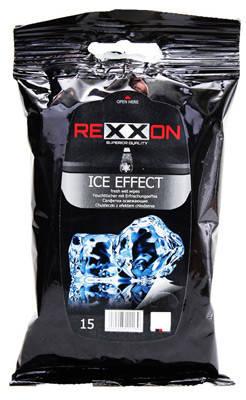 Влажные салфетки Ice Effect универсальные, фото 2
