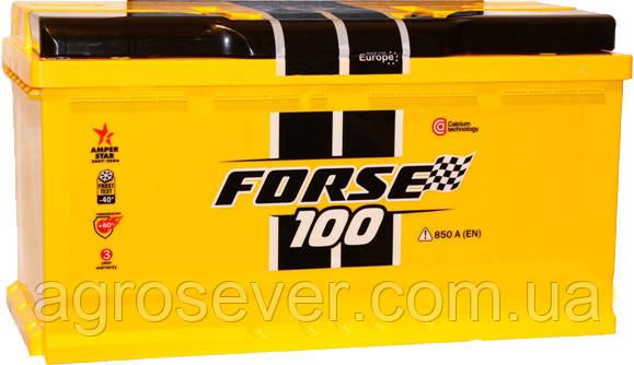 Аккумулятор Forse (форс) 6СТ-100Аh
