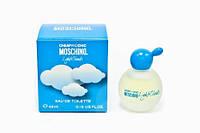 Moschino Light Clouds edt 5 ml  туалетная вода женская (оригинал подлинник  Италия)