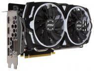 Видеокарта MSI GeForce GTX 1060 ARMOR OCV1 GDDR5 6144 Мб (GF_GTX_1060_ARMOR_6G_OCV)
