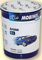 Автоэмаль алкидная Mobihel, 1л