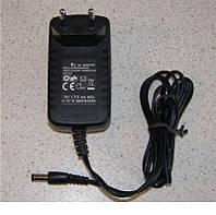 Источник питания 6 вольт 2 ампер с разъемом 5 мм