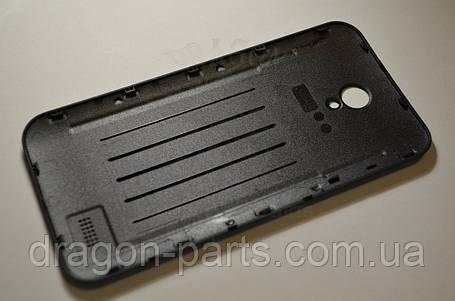Задняя крышка  Nomi i451 Twist черная, оригинал, фото 2