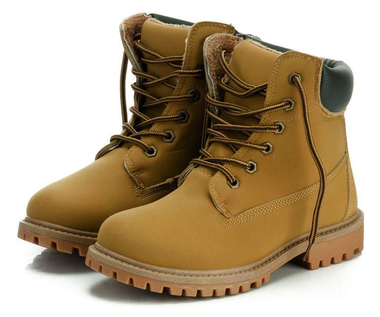 Зимние женские ботинки размеры 36-39,41