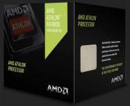Процессор AMD Athlon X4 880K (AD880KXBJCSBX) socket FM2+ Box
