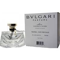 Женская парфюмированная вода Bvlgari Mon Jasmin Noir for Women Eau de Parfum (EDP) 100ml, Тестер (Tester)