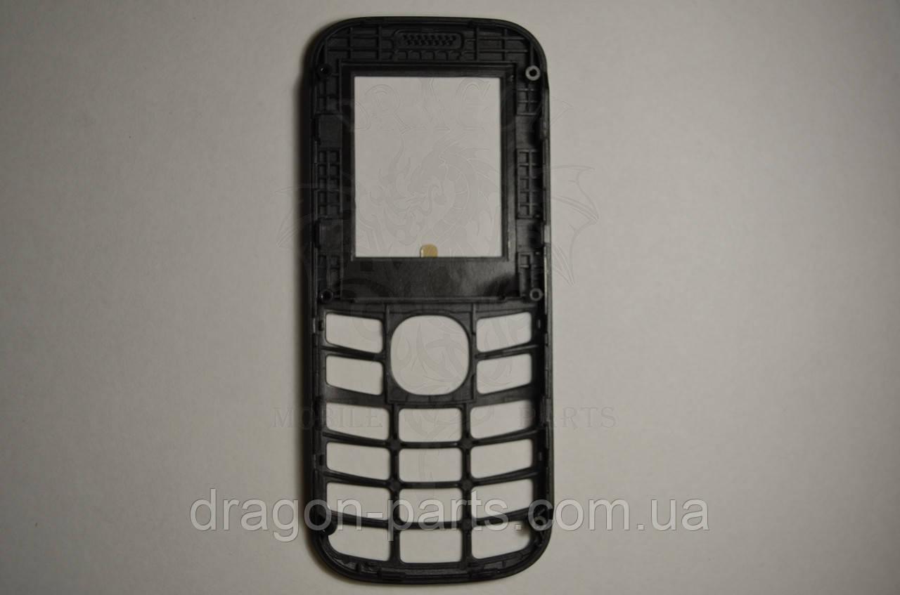 Передняя панель  Nomi i184 черная, оригинал