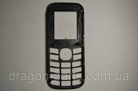 Передняя панель  Nomi i184 черная, оригинал, фото 2