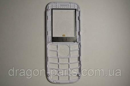 Передняя панель  Nomi i184 белая, оригинал, фото 2