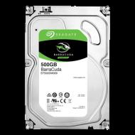 Жесткий диск 500GB Seagate BarraCuda (ST500DM009)