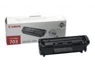 Картридж Canon 703 (7616A005) (LBP-2900/3000, LaserJet 1010/1012/1015/1020/1022, 3015/3020/3030mfp) Black - Эра электроники, интернет-магазин в Харькове
