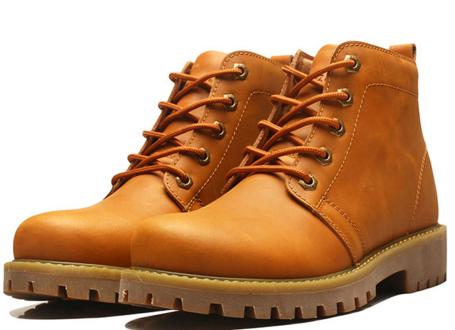 Мужские ботинки утепленные 38-44 Модель 983
