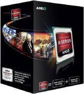 Процессор AMD A6 X2 6400K (AD640KOKHLBOX) socket FM2 Box