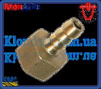 Штуцер латунный 15 Н * 10 мм