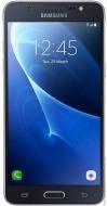 Смартфон Samsung Galaxy J5 (2016) Black (SM-J510HZKDSEK)
