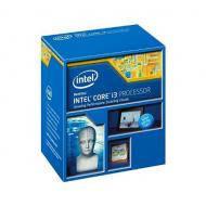 Процессор Intel Core i3 4160 (BX80646I34160) Socket-1150 Box
