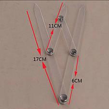 Циркуль Леонардо, фото 2
