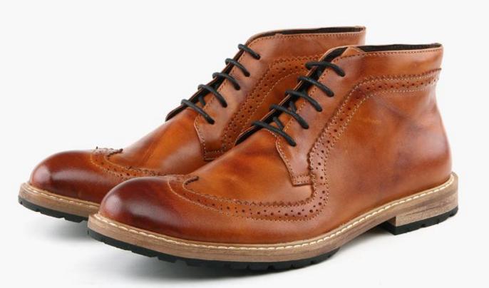 Мужские ботинки  38-44 Модель 985