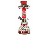 MK52-2-4 32 см, Кальян, кальяны, купить кальян дешево, табак для кальяна, кальяны интернет магазин украина