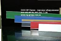 Ценовой профиль. Ценовая рейка на полку. Ценникодержатели VKF Renzel для торгового оборудования, фото 1