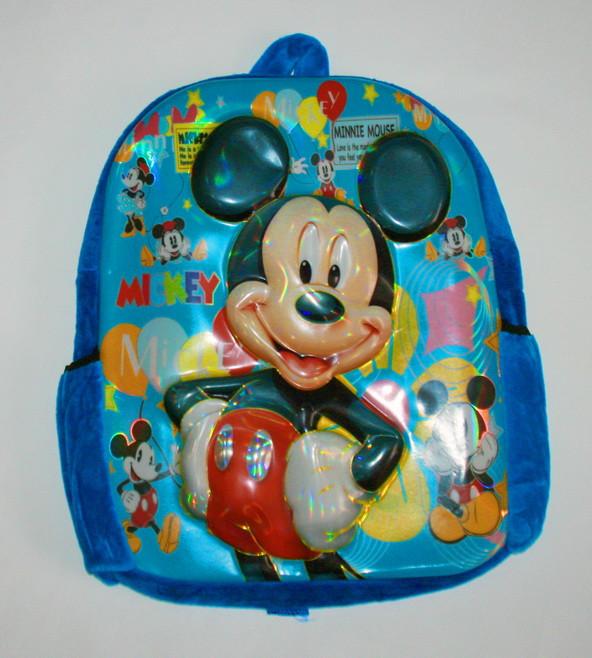d070e5d45877 Рюкзак Mickey Mouse 3D (30 см), цена 110,03 грн., купить в Одессе ...